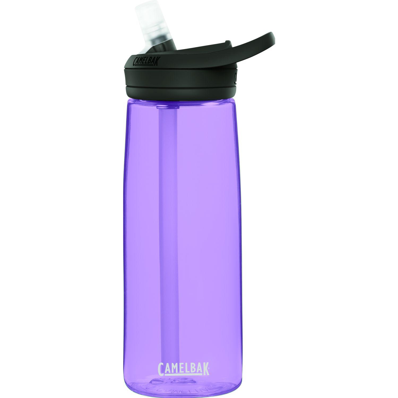 CAMELBAK eddy+ .75l Lila Botellas de agua