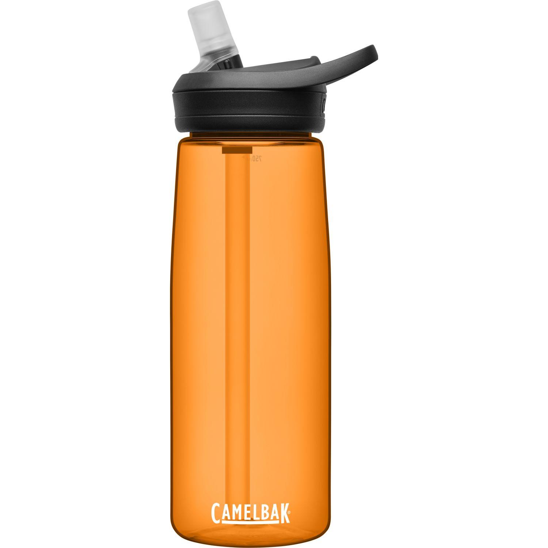 CAMELBAK EDDY+ .75L Anaranjado Botellas de agua