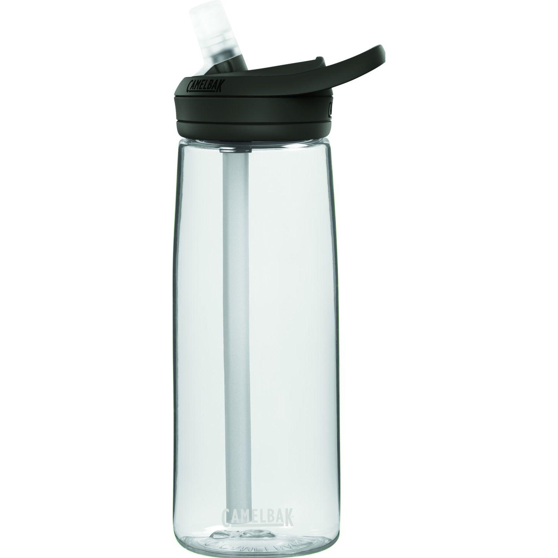 CAMELBAK EDDY+ 0.75L Transparente Botellas de Agua