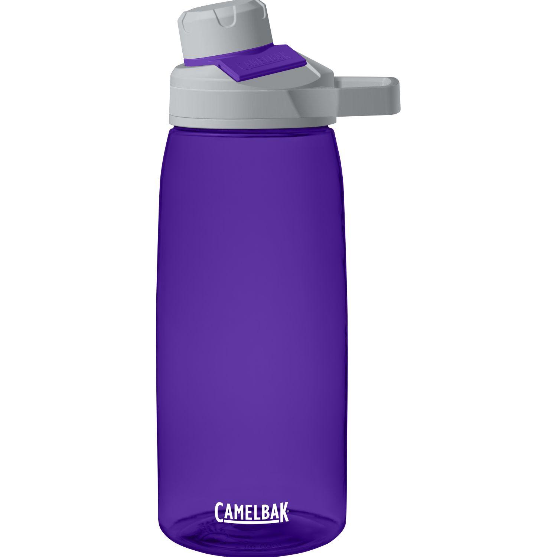 CAMELBAK chute mag 1l Morado Botellas de agua