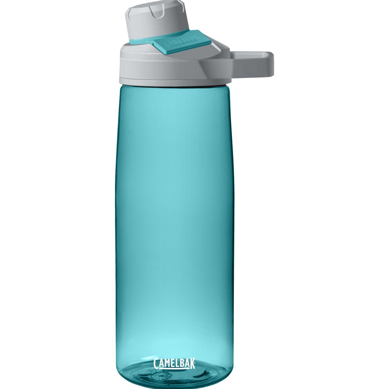 CAMELBAK chute mag 0.75l Celeste Botellas de agua