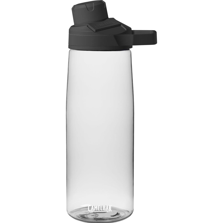 CAMELBAK chute mag 0.75l Transparente Botellas de agua