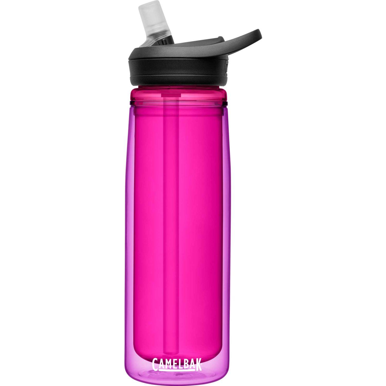 CAMELBAK EDDY+ .6L INSULATED Morado Botellas de Agua