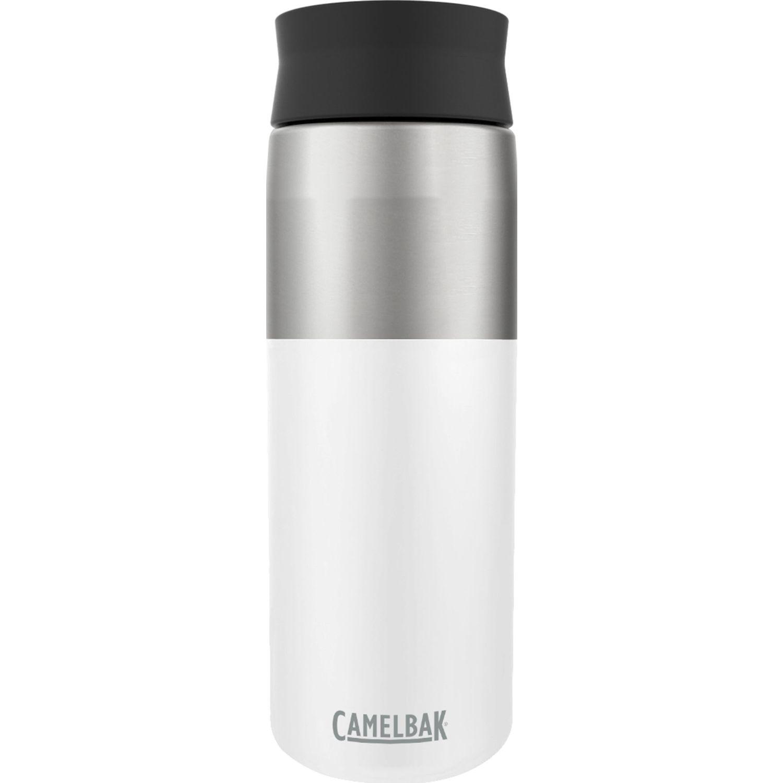 CAMELBAK Hot Cap Vacuum Stainless 20oz Blanco Botellas de agua