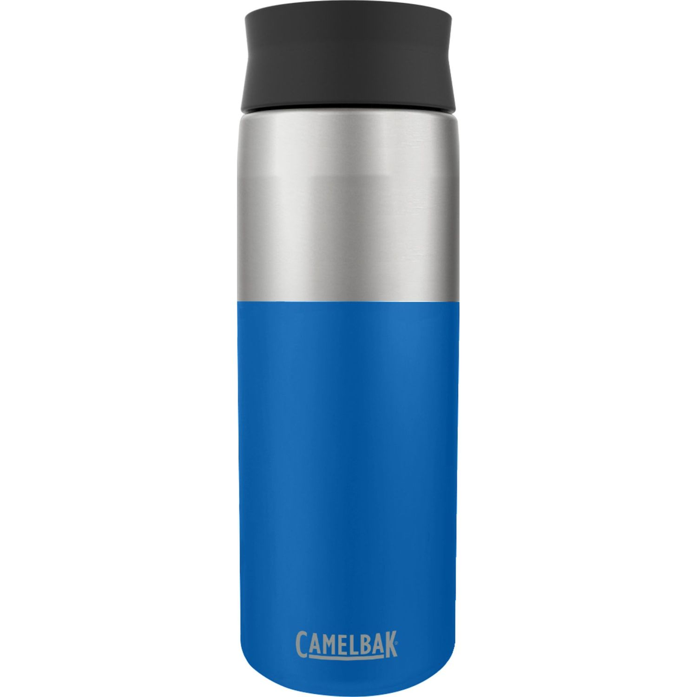 CAMELBAK Hot Cap Vacuum Stainless 20oz Celeste Botellas de Agua
