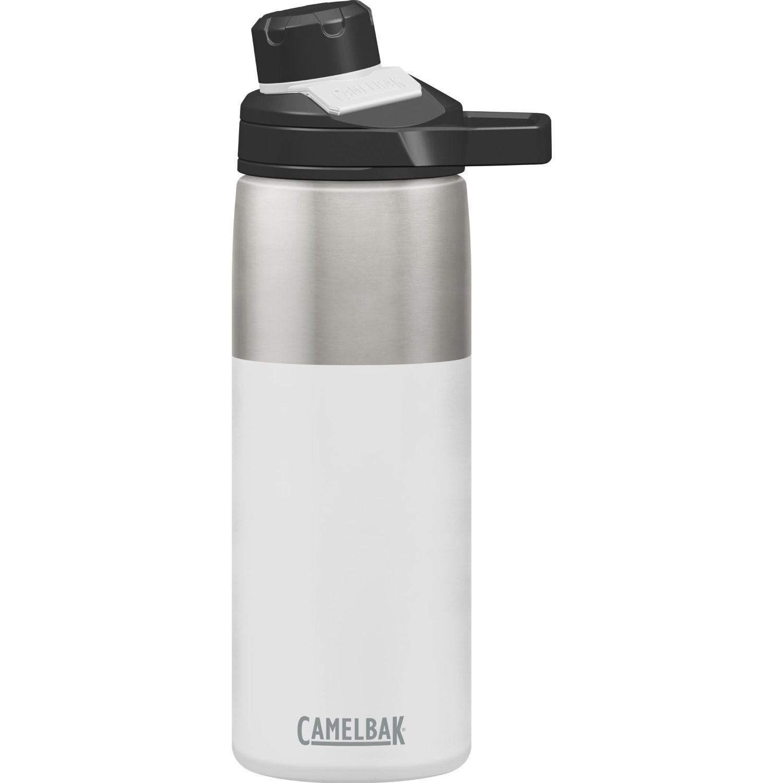CAMELBAK chute mag vacuum stainless 20oz Blanco Botellas de agua