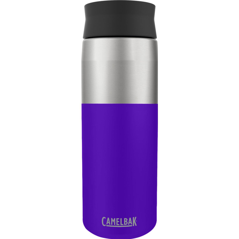 CAMELBAK hot cap vacuum stainless .6l Morado Botellas de agua