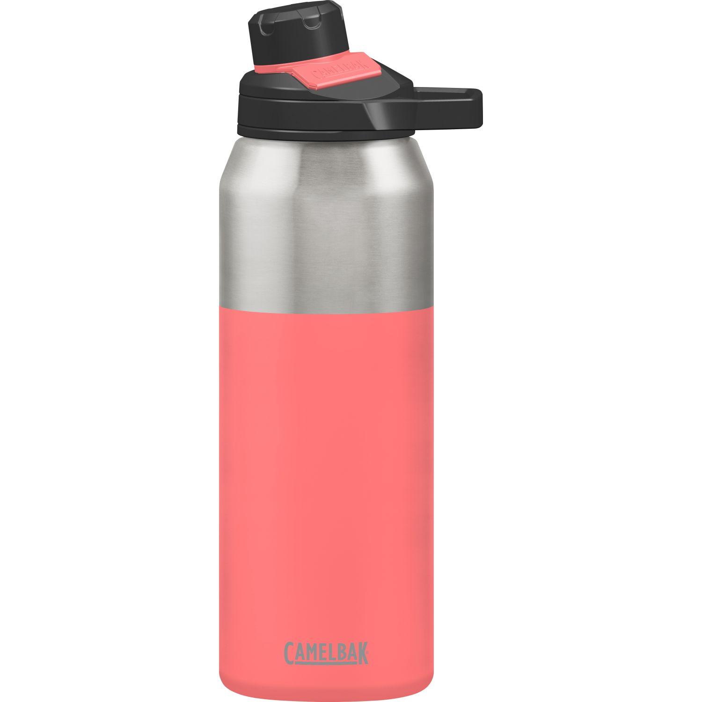 CAMELBAK chute mag vacuum stainless 1l Coral Botellas de agua