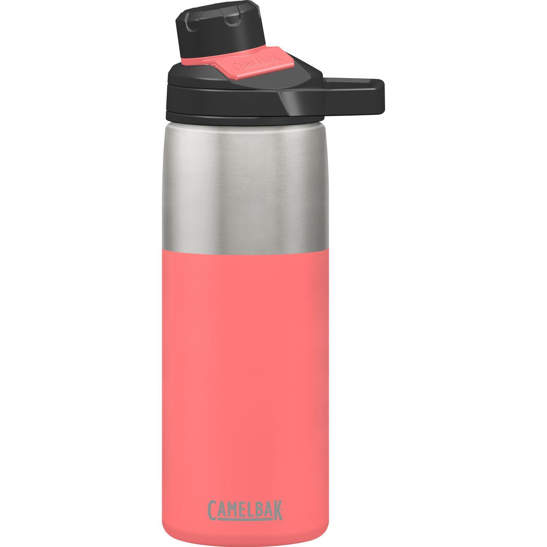 CAMELBAK chute mag vacuum stainless .6l Coral Botellas de agua