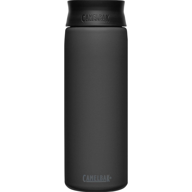 CAMELBAK hot cap vacuum stainless 20oz Negro Botellas de agua