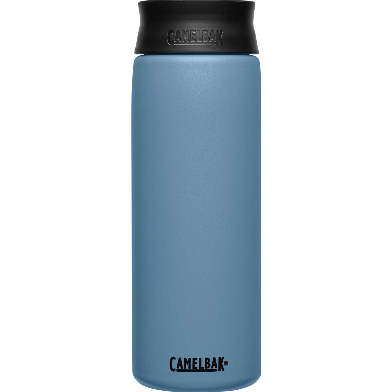 CAMELBAK hot cap vacuum stainless 20oz Azul Botellas de agua