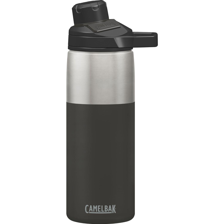 CAMELBAK chute mag vacuum stainless 20oz Negro Botellas de agua