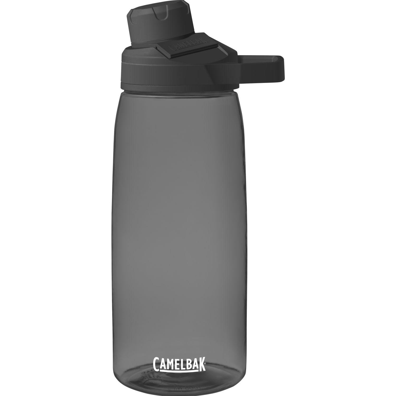 CAMELBAK chute mag 1l Negro Botellas de agua