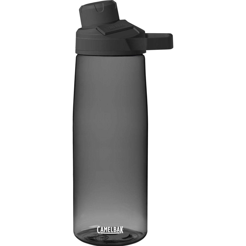 CAMELBAK chute mag 0.75l Negro Botellas de agua