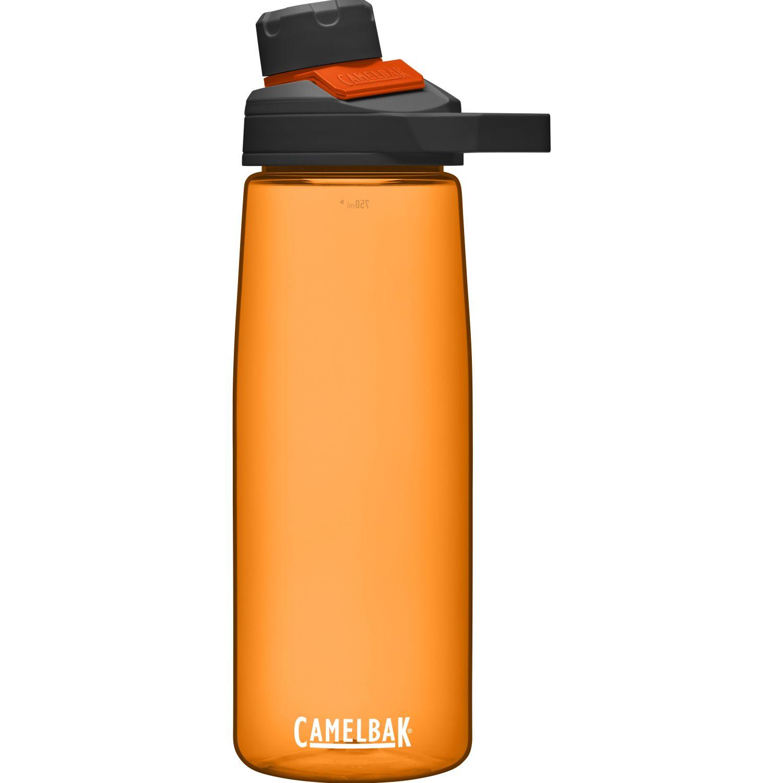 CAMELBAK chute mag 0.75l Anaranjado Botellas de agua