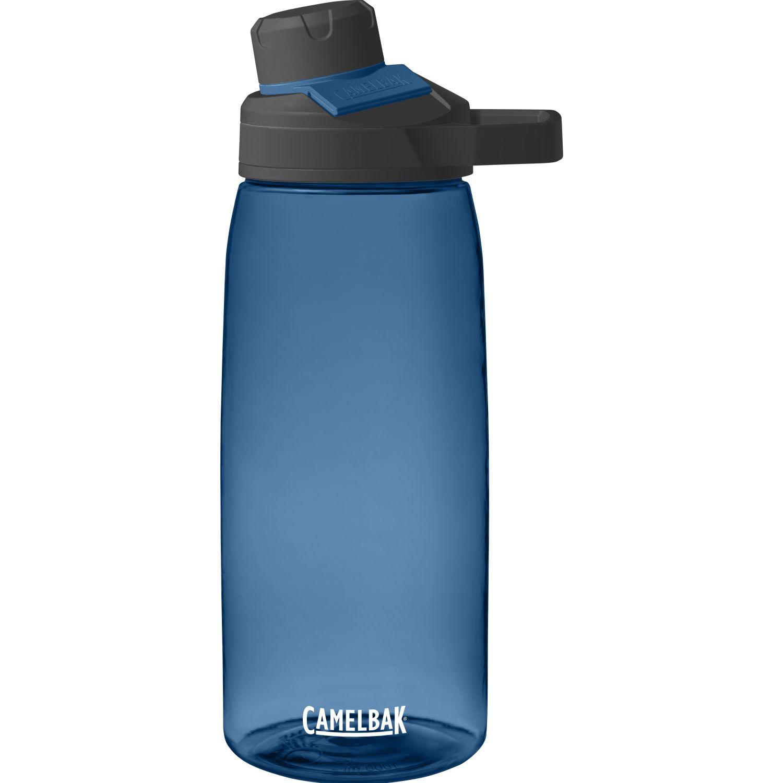CAMELBAK chute mag 1l Azul Botellas de agua