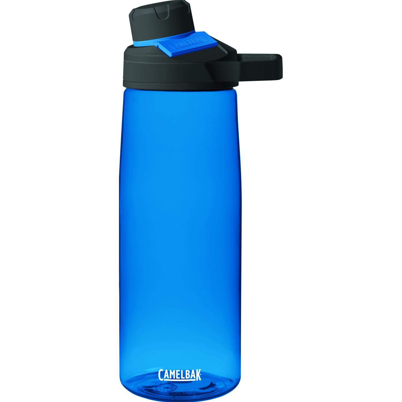 CAMELBAK chute mag 0.75l Azul Botellas de agua