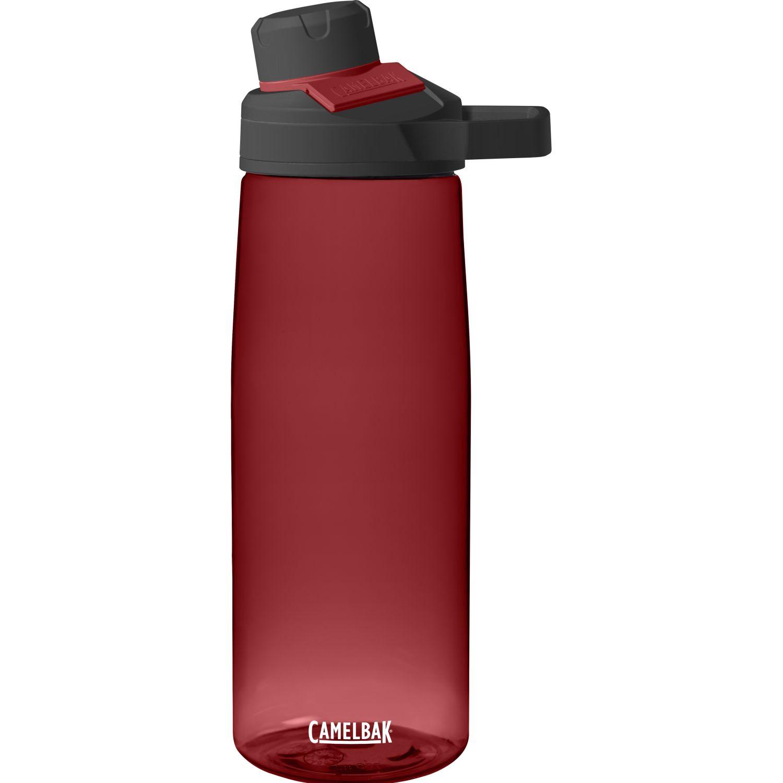 CAMELBAK chute mag .75l Rojo Botellas de agua