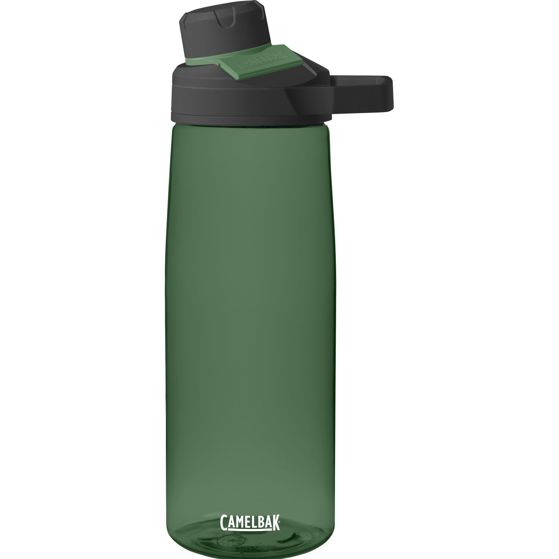 CAMELBAK chute mag 0.75l Verde Botellas de agua