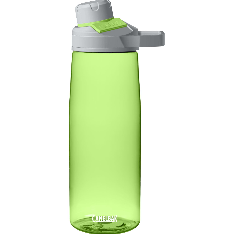 CAMELBAK chute mag .75l Verde Botellas de agua