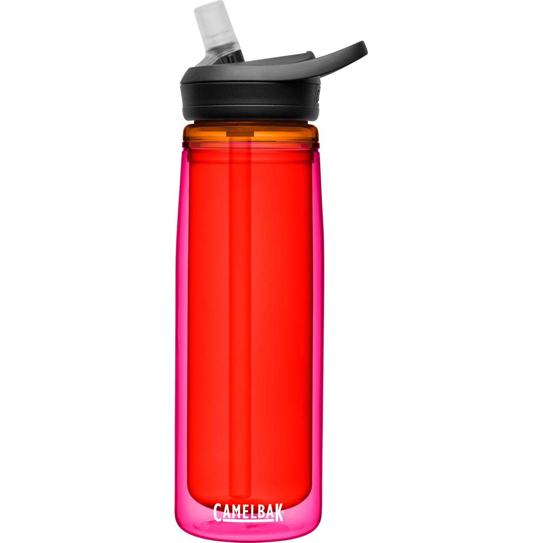 CAMELBAK eddy+ .6l insulated Rojo Botellas de agua