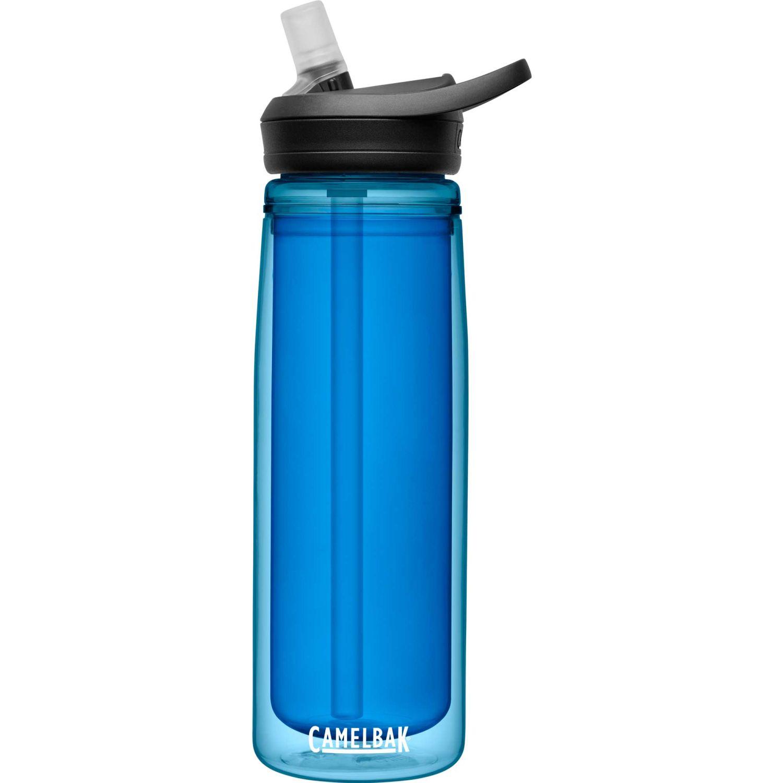 CAMELBAK eddy+ .6l insulated Azul Botellas de agua