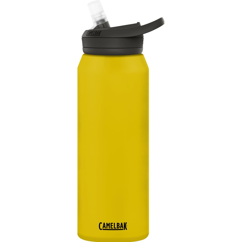 CAMELBAK Eddy+ Vacuum Stainless 1l Amarillo Botellas de agua