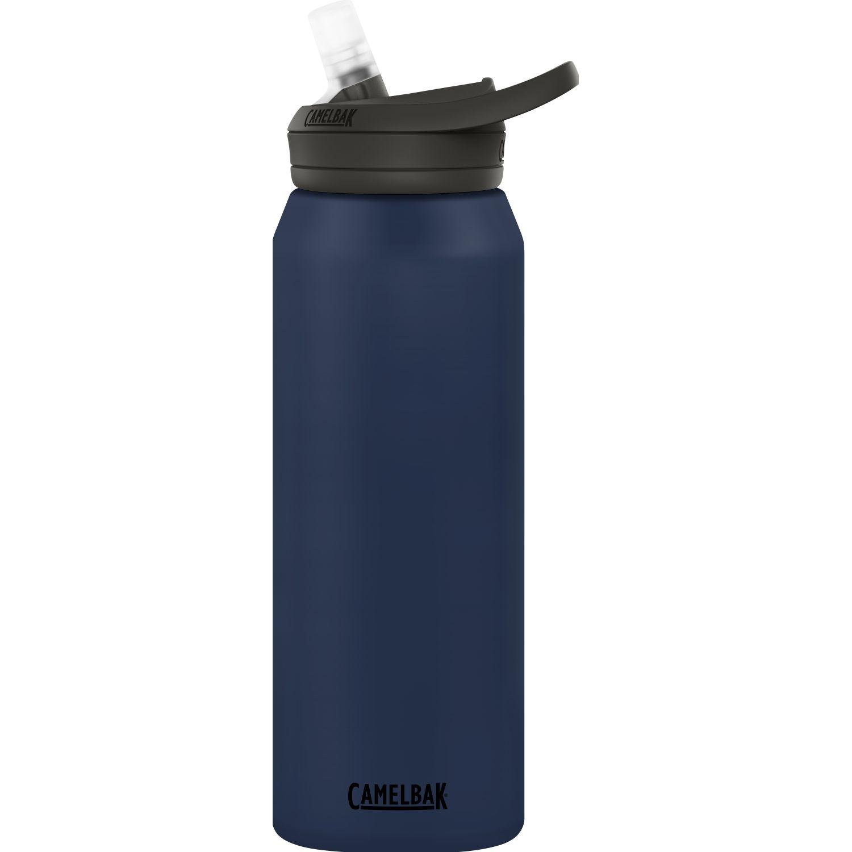 CAMELBAK Eddy+ Vacuum Stainless 1l Navy Botellas de Agua