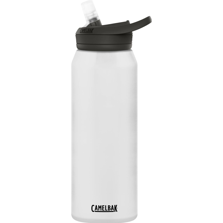 CAMELBAK Eddy+ Vacuum Stainless 1l Blanco Botellas de agua