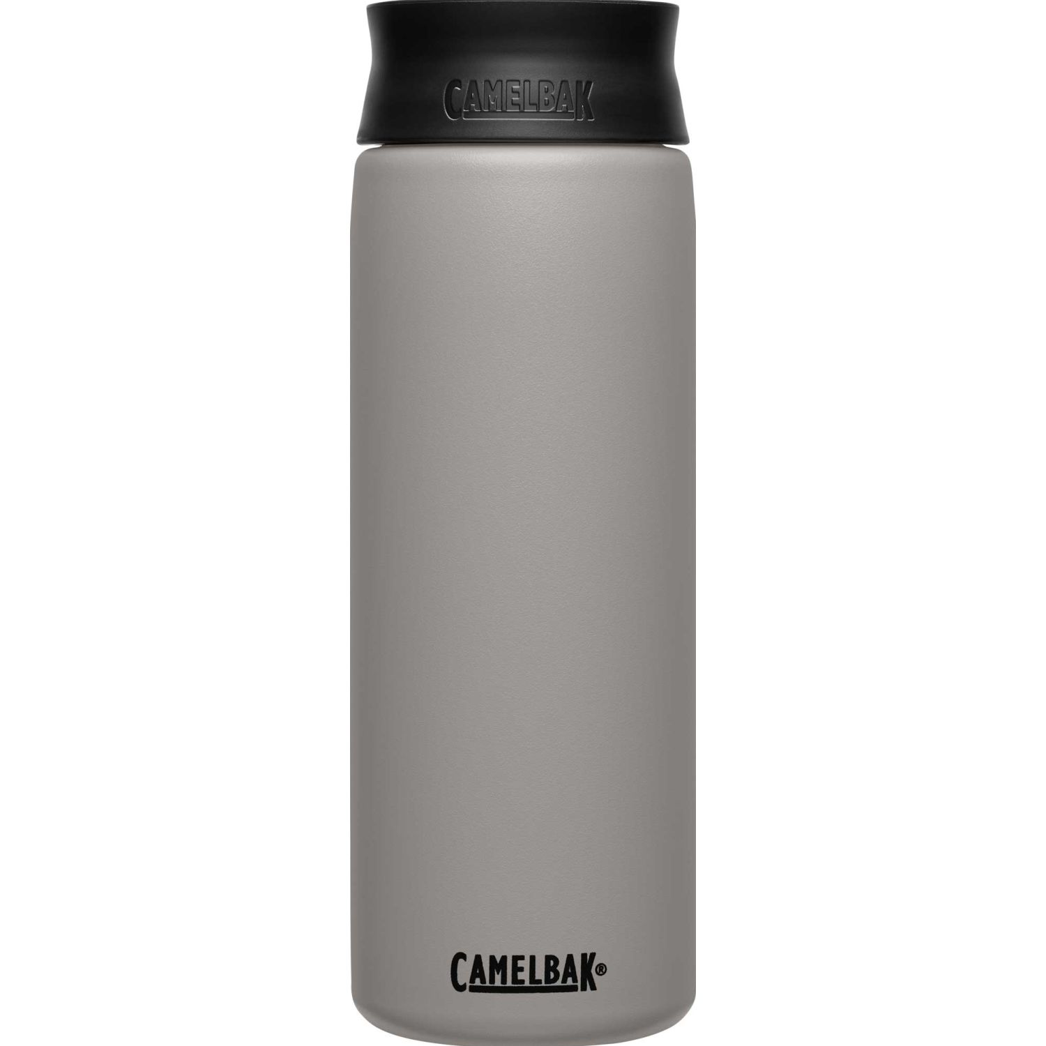 CAMELBAK HOT CAP VACUUM STAINLESS 20OZ Plomo Botellas de Agua