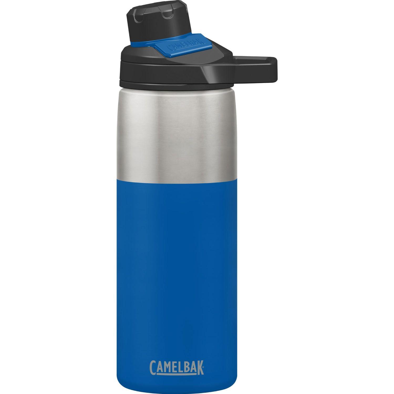 CAMELBAK chute mag vacuum stainless 20oz Azulino Botellas de agua