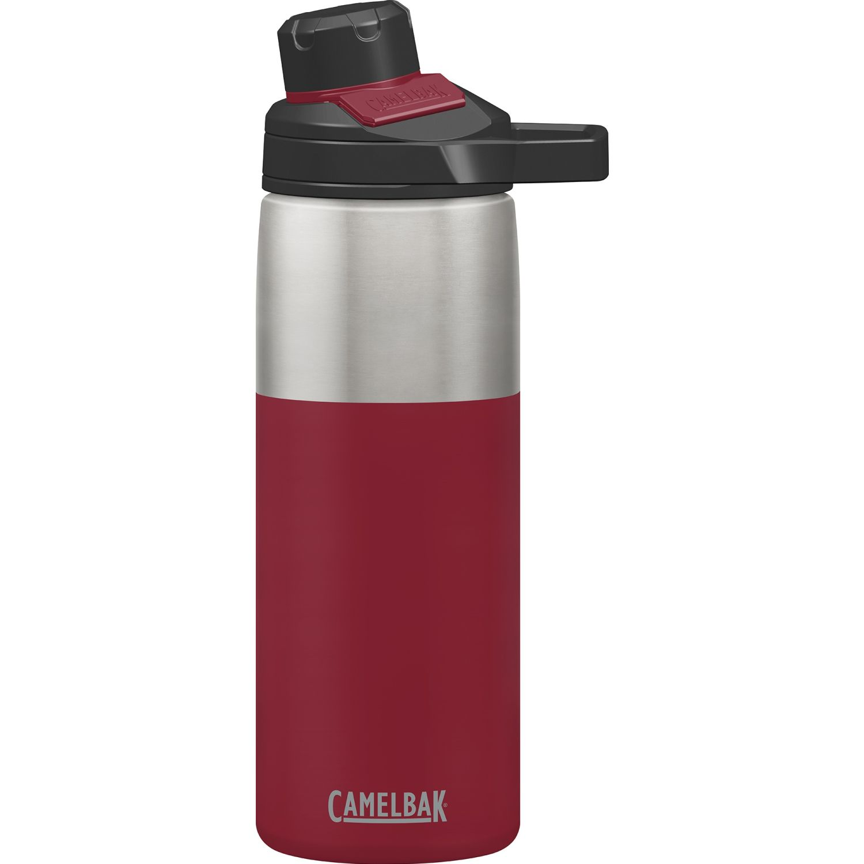 CAMELBAK CHUTE MAG VACUUM STAINLESS 20OZ Burgundy Botellas de agua