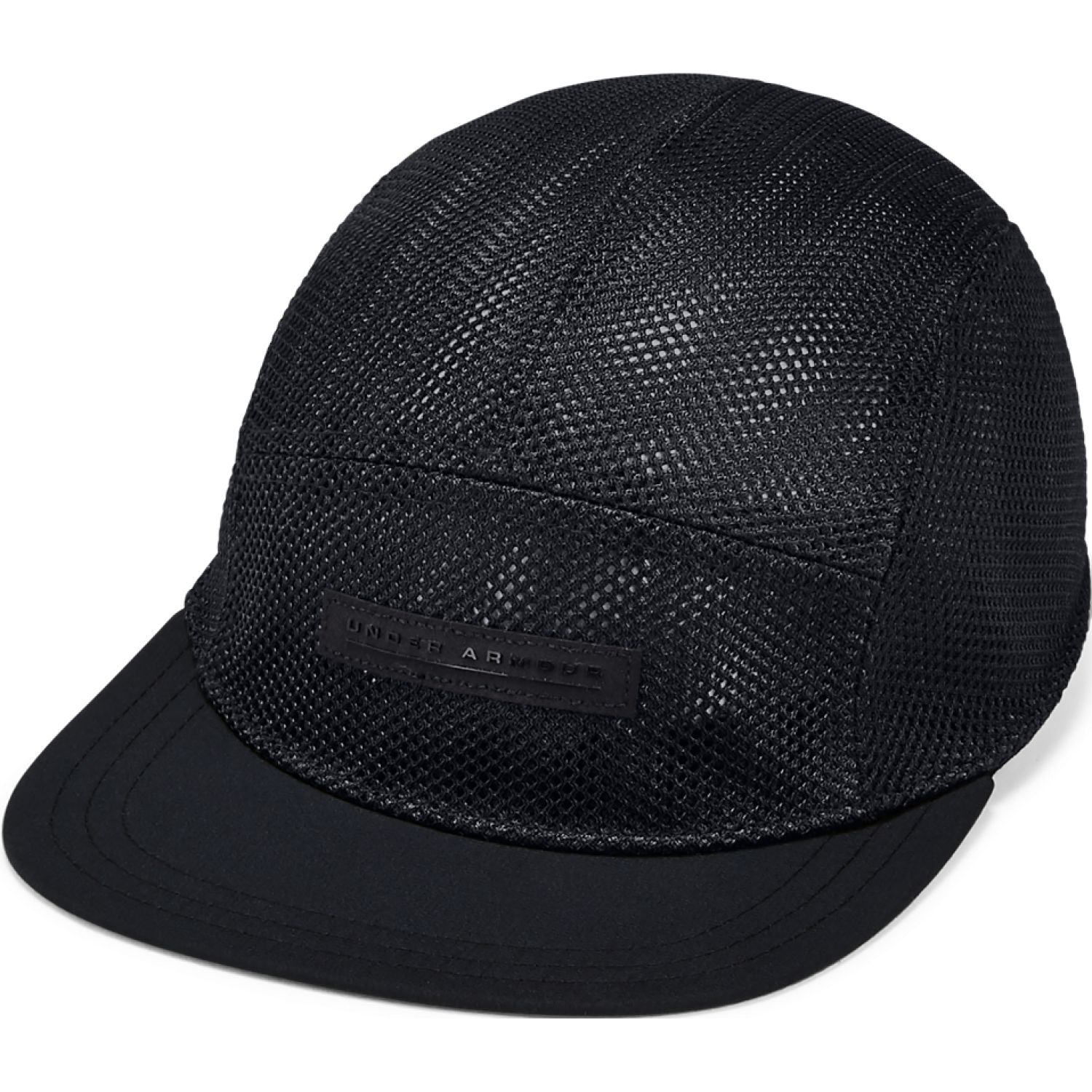 Under Armour men's elite pursuit camper Negro Gorros de Baseball