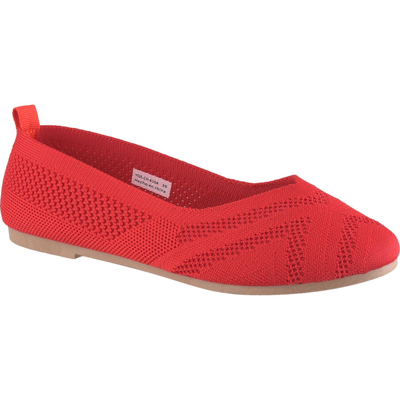 Platanitos ch 4104 Rojo Flats