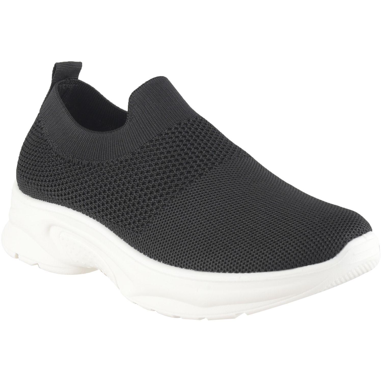 Platanitos Z 8535 Negro Zapatillas Fashion