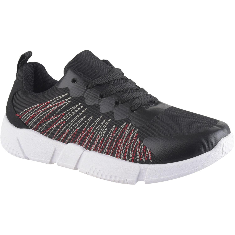 Platanitos z 004 Negro Zapatillas Fashion