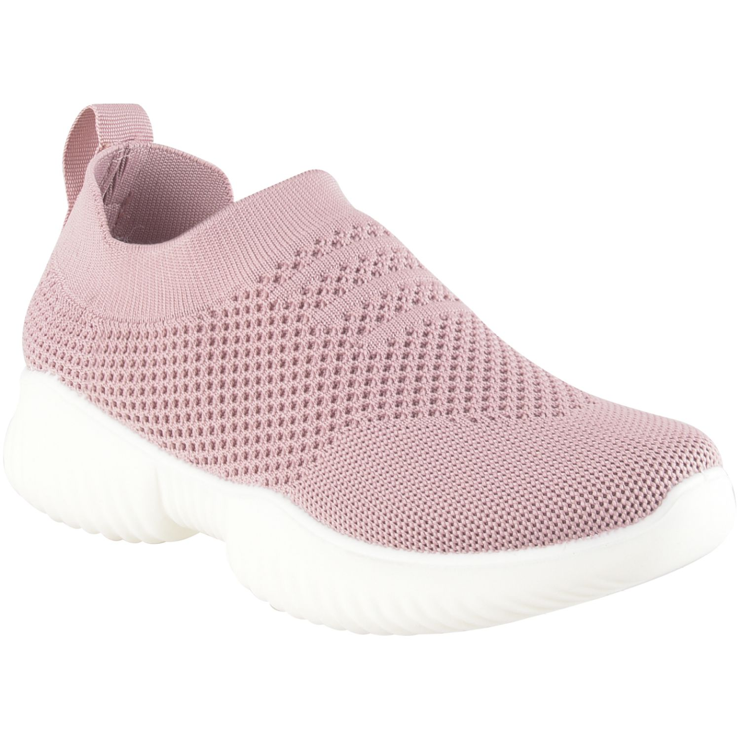 Platanitos z 6274 Rosado Zapatillas Fashion