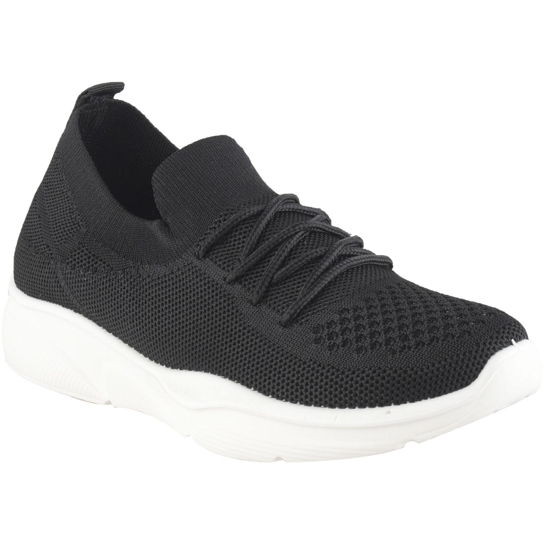 Platanitos Z 5837 Negro Zapatillas de moda