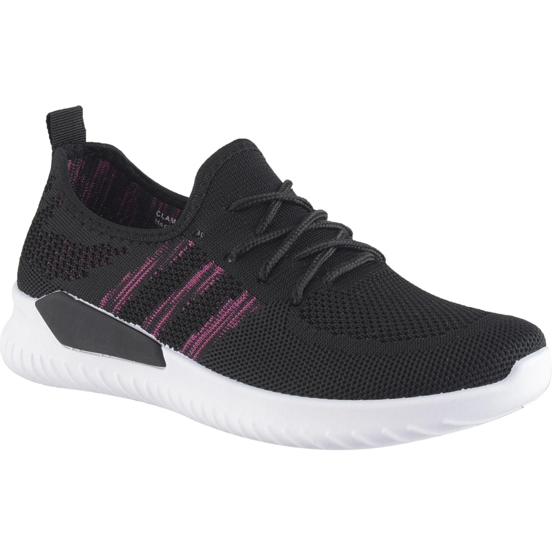 Platanitos Z 5905 Negro Zapatillas de moda