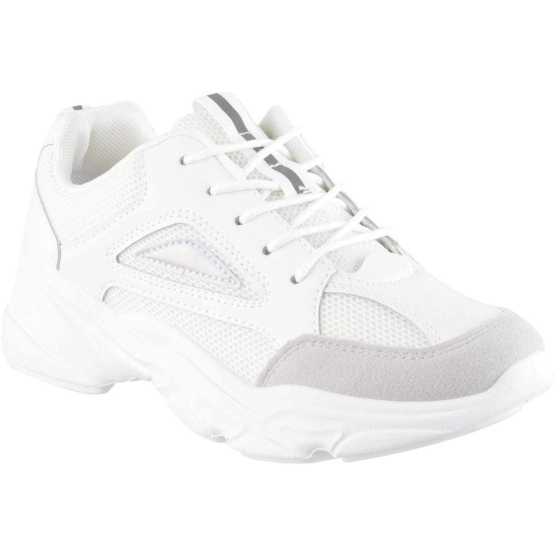Platanitos Z 5721 Blanco Zapatillas de moda