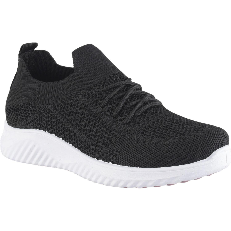 Platanitos Z 6211 Negro Zapatillas de moda