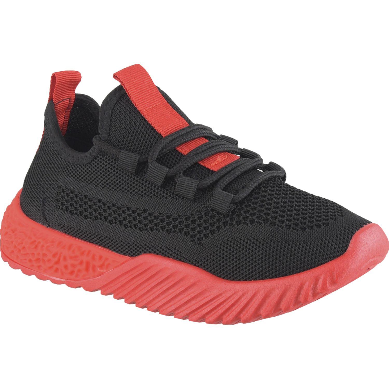 Platanitos Z 4165 Negro Zapatillas de moda