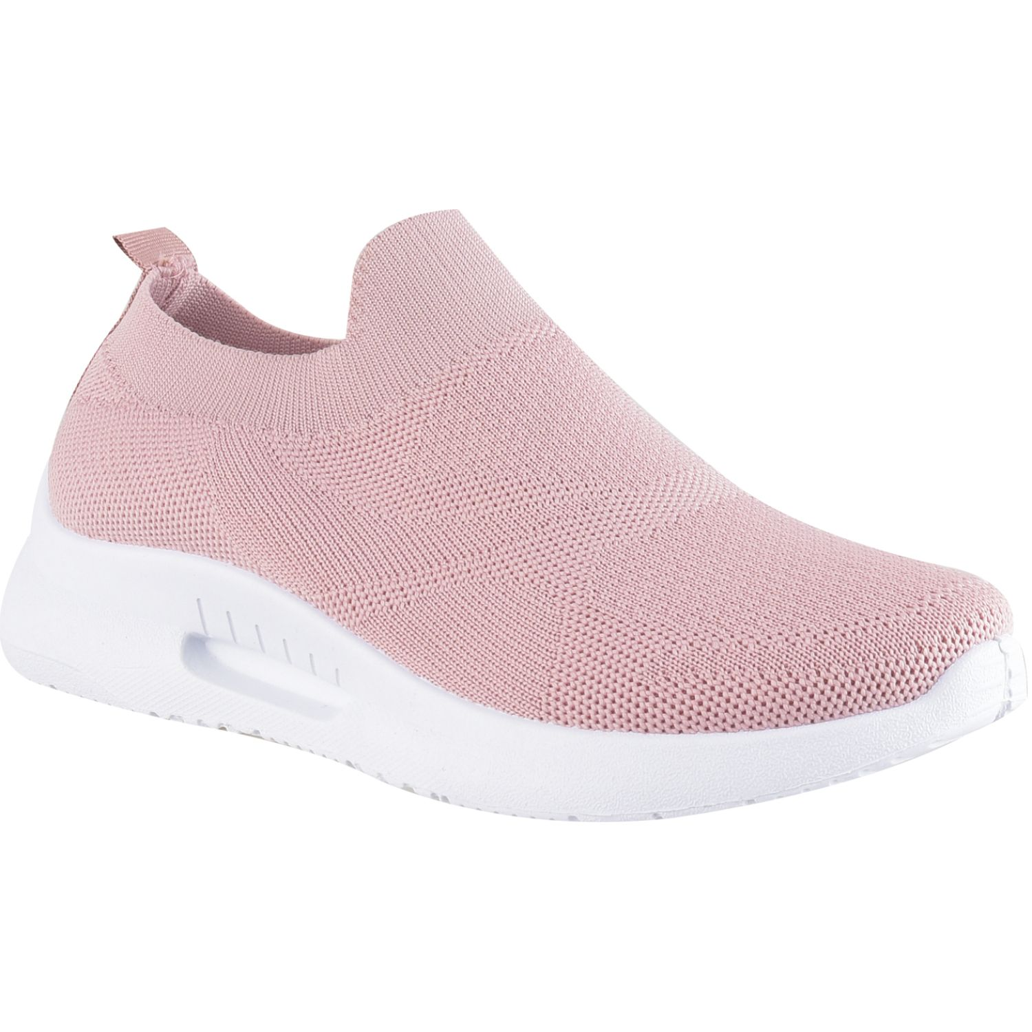 Platanitos z 5906 Rosado Zapatillas Fashion