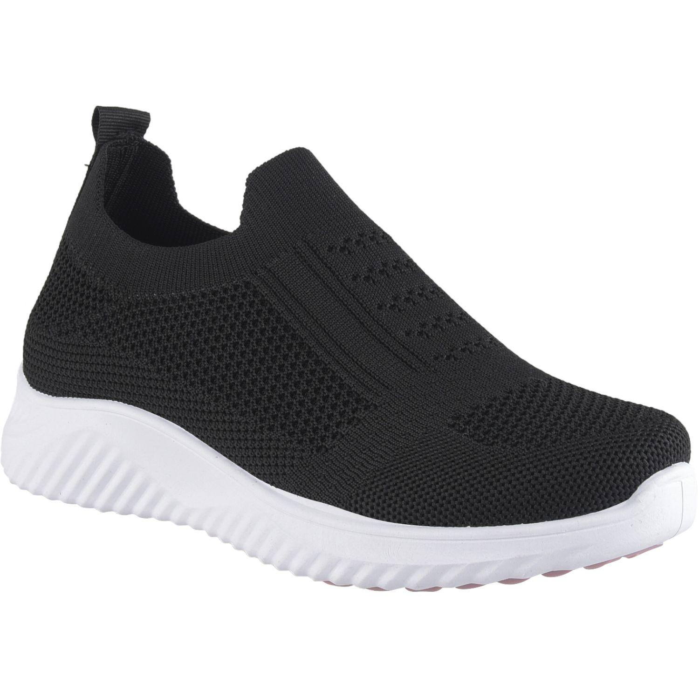 Platanitos Z 6203 Negro Zapatillas de moda
