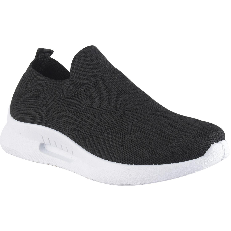 Platanitos z 5906 Negro Zapatillas Fashion
