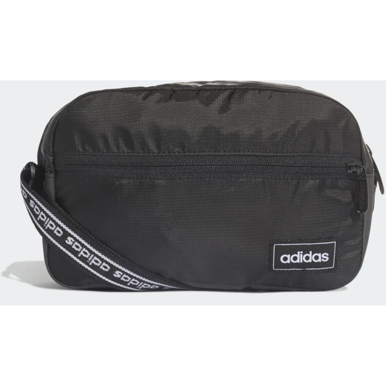 Adidas Organizer Negro / blanco Bolsos de gimnasio