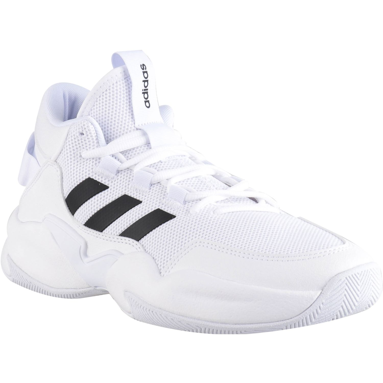 Adidas streetcheck Blanco / negro Hombres