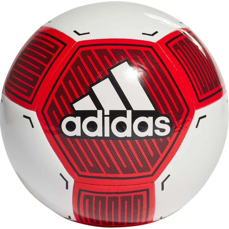 Adidas starlancer vi Rojo / blanco Bolas