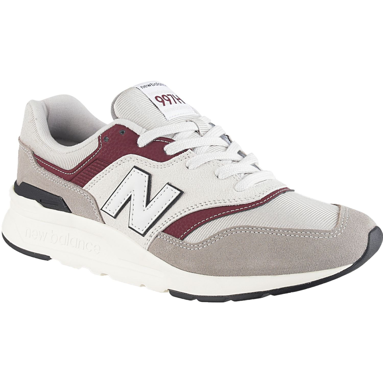 New Balance 997 BEIGE / ROSADO Walking