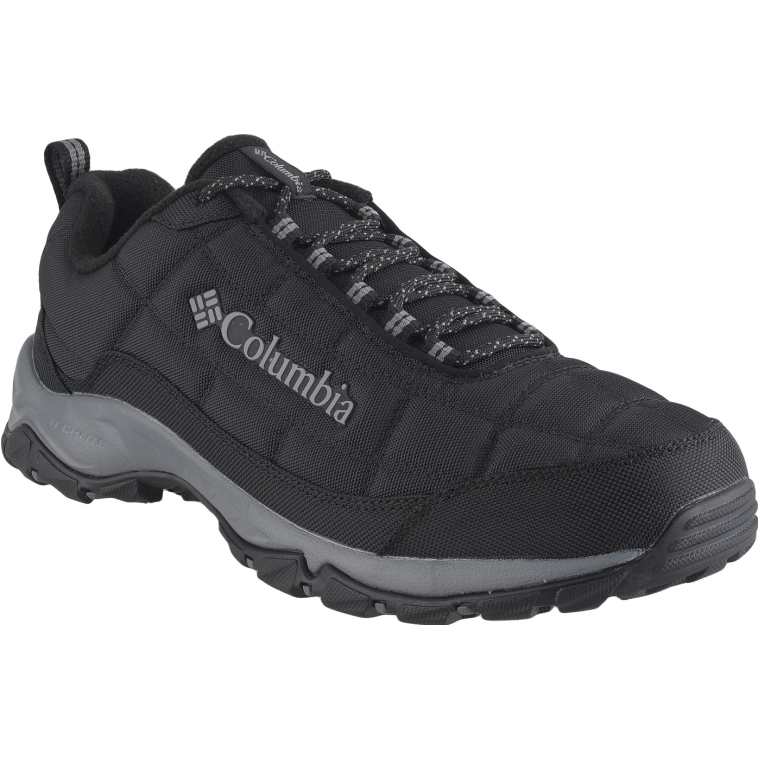 Columbia firecamp fleece iii NEGRO / GRIS Calzado hiking